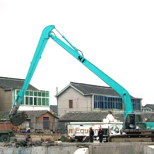 Long Reach Front/Boom For KOBELCO Excavator China Supplier-SUP